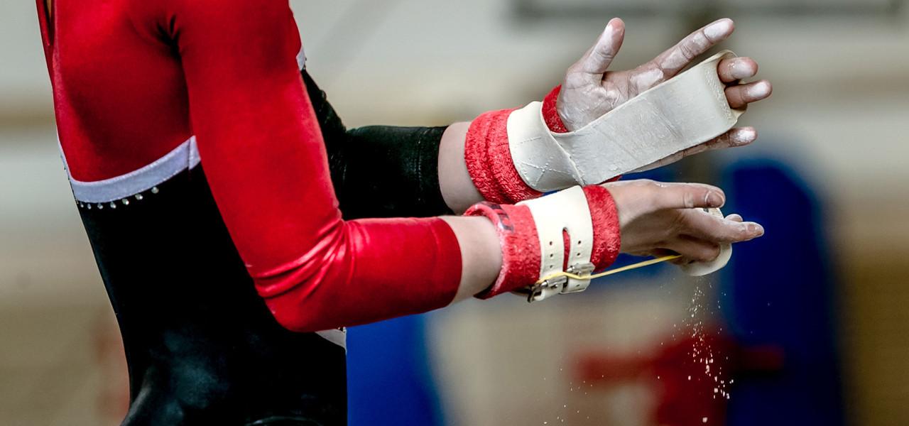 Las Vegas Gymnastic Venue | Kids Playing