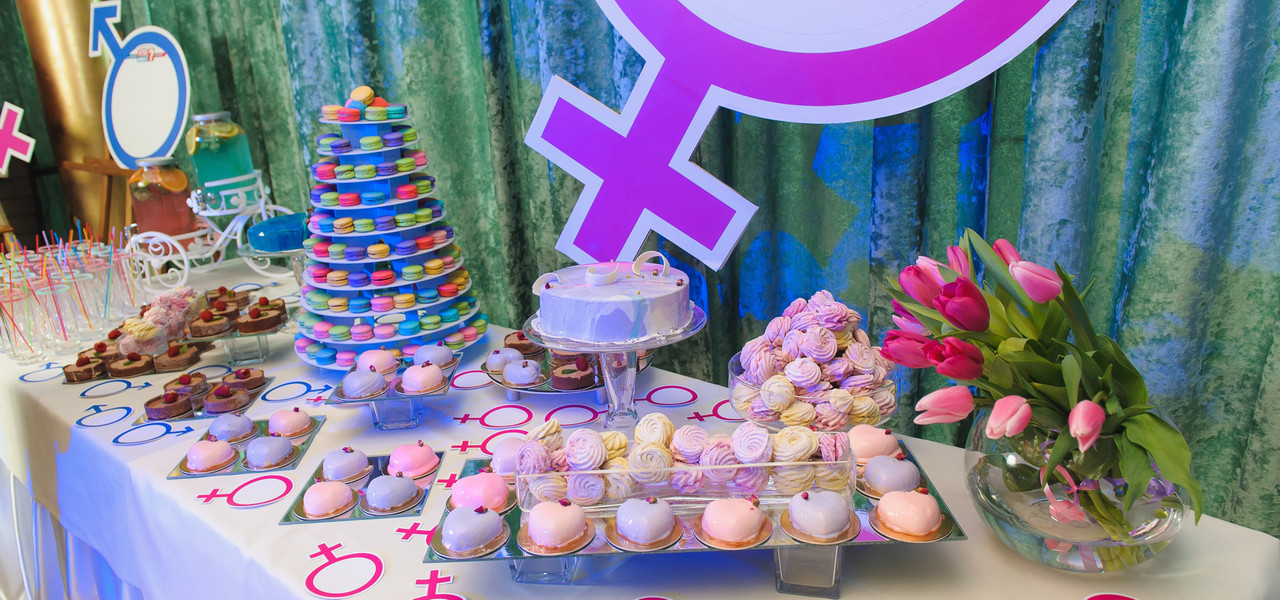 Gender Reveal Parties Just Got A Lot Easier - Branson Gender Reveal Party