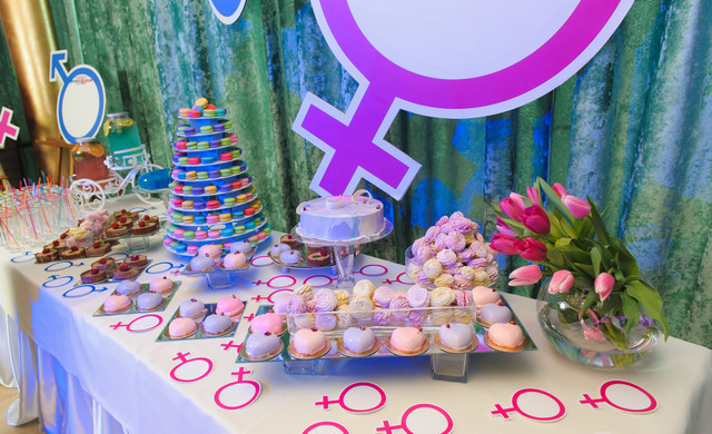 Association Meetings In Branson, Made Easy - Branson Gender Reveal Party