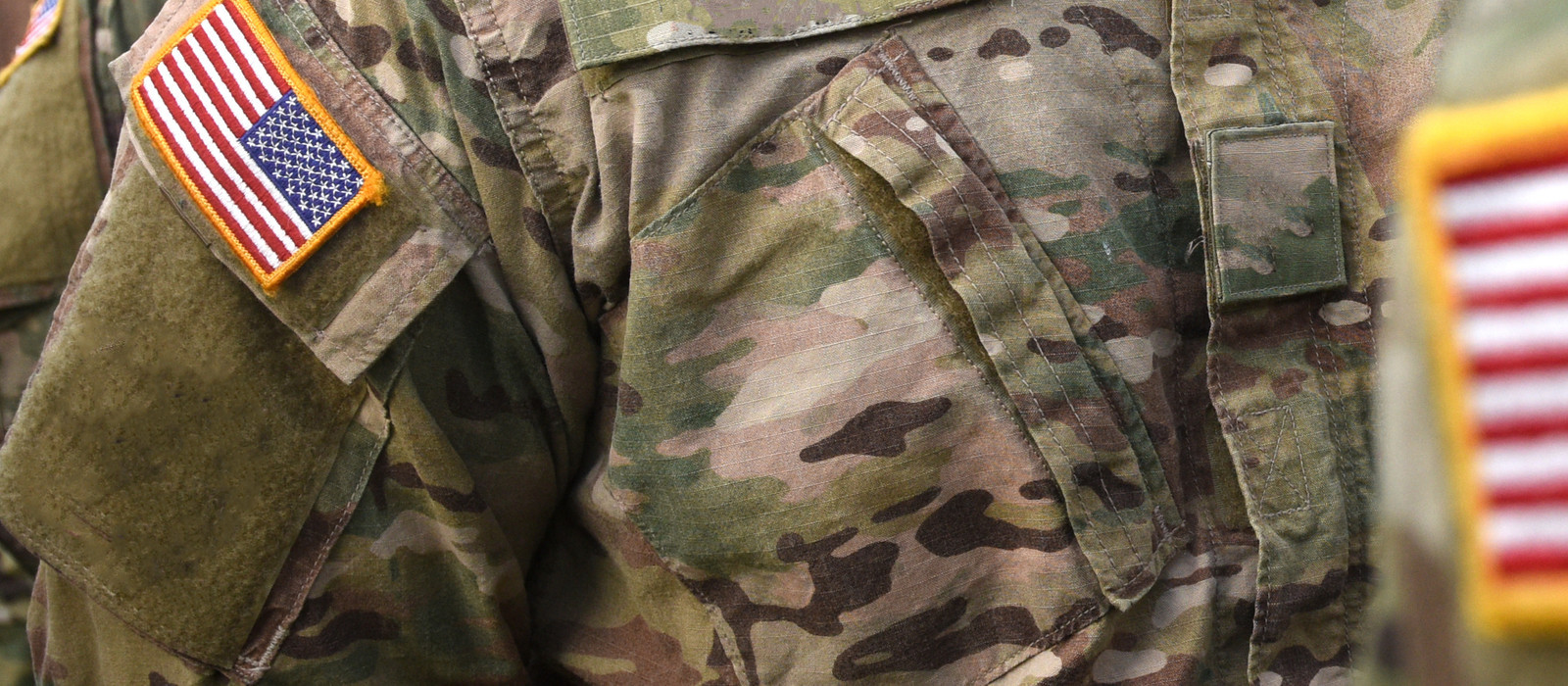 Military Group Appreciation Uniform | Westgate New York Grand Central