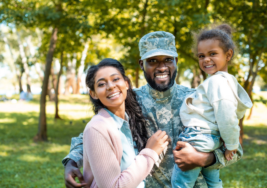 Military Family NYC Trip | Westgate New York Grand Central