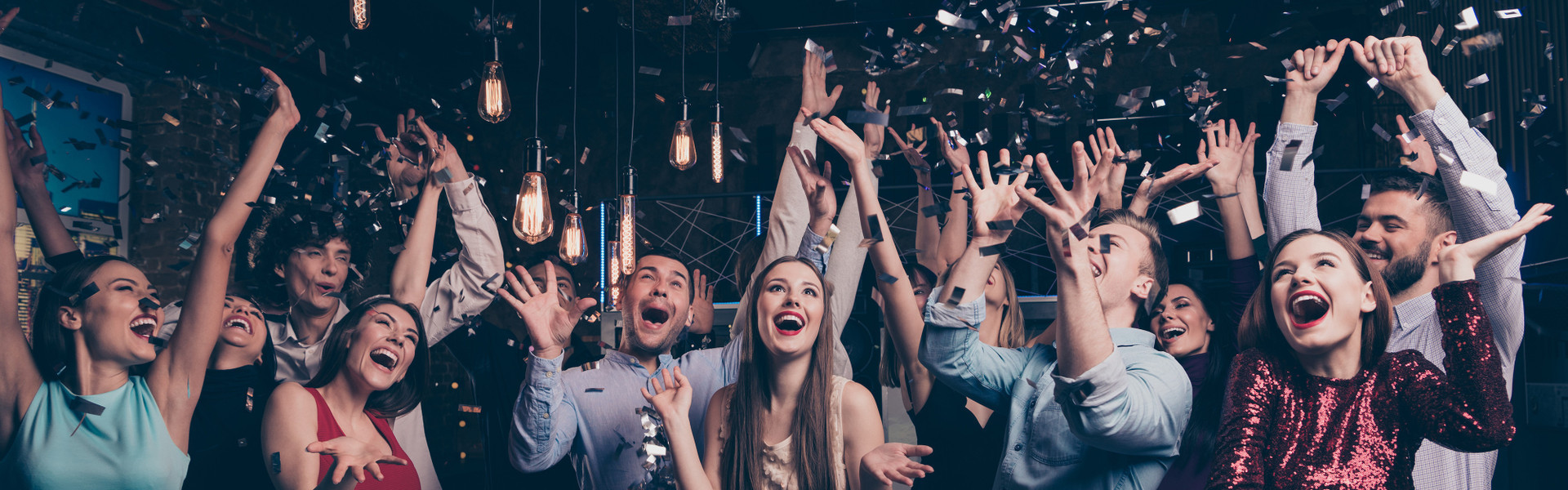Holiday Party Venues In Las Vegas | party