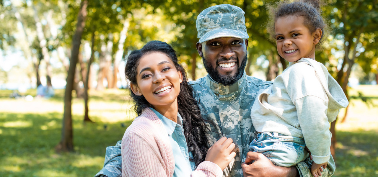 Lake Buena Vista Resort Military Discount Rate | American Flag