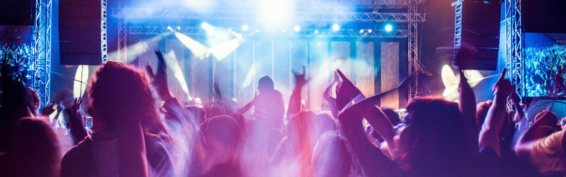 Concert Event Discount Hotel Rates In Vegas | Las Vegas Hotel