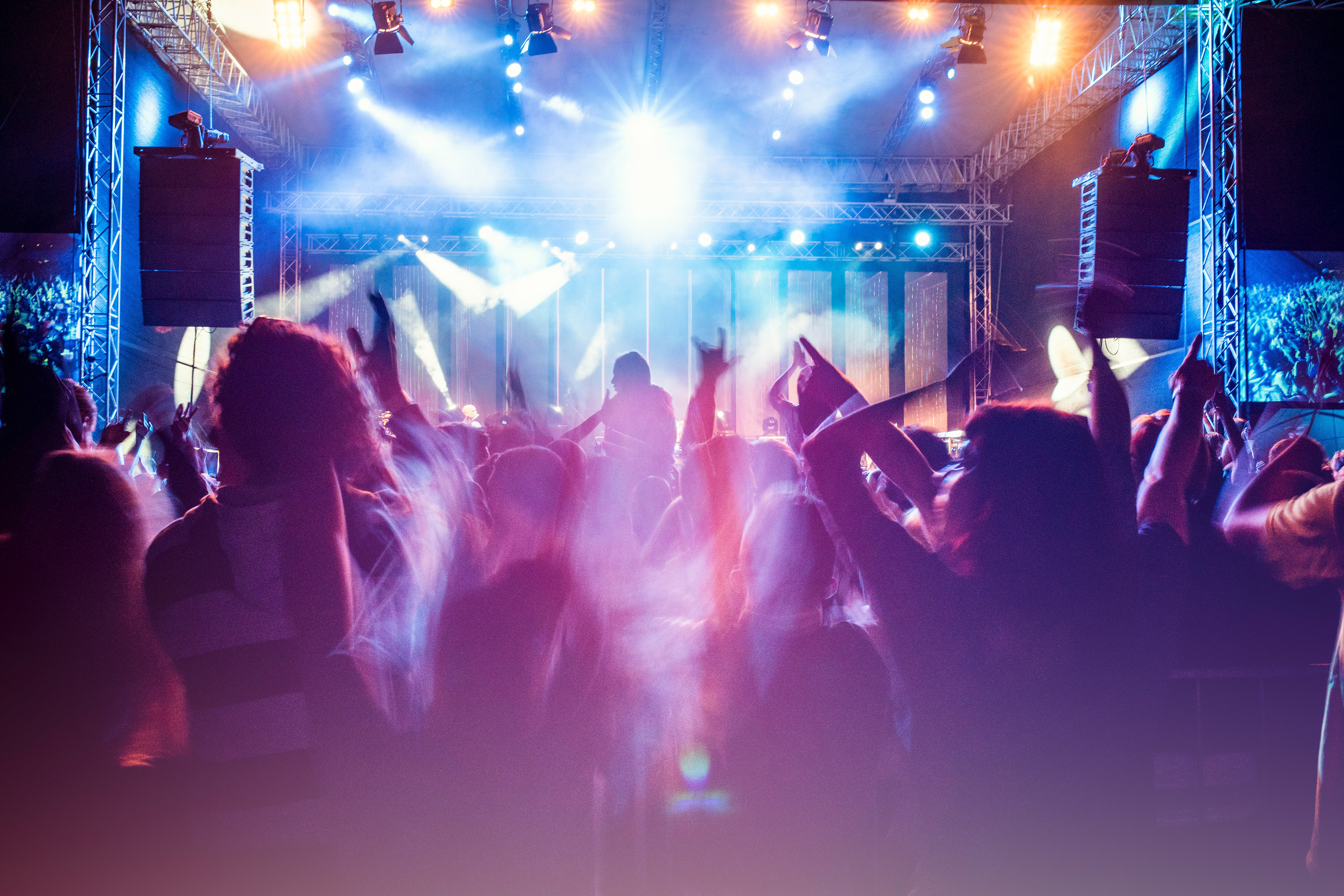 Event Deal Hotel Rates In Orlando - Orlando Concert