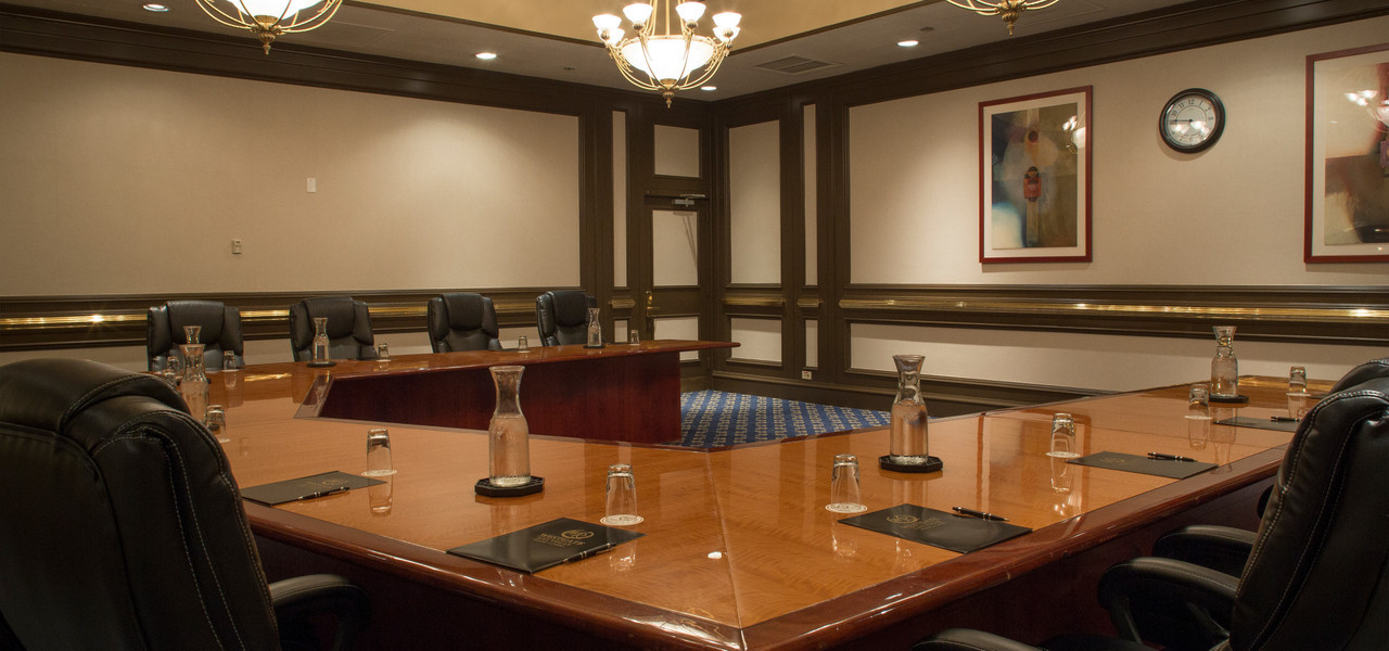 Business Meeting Space - Westgate Las Vegas