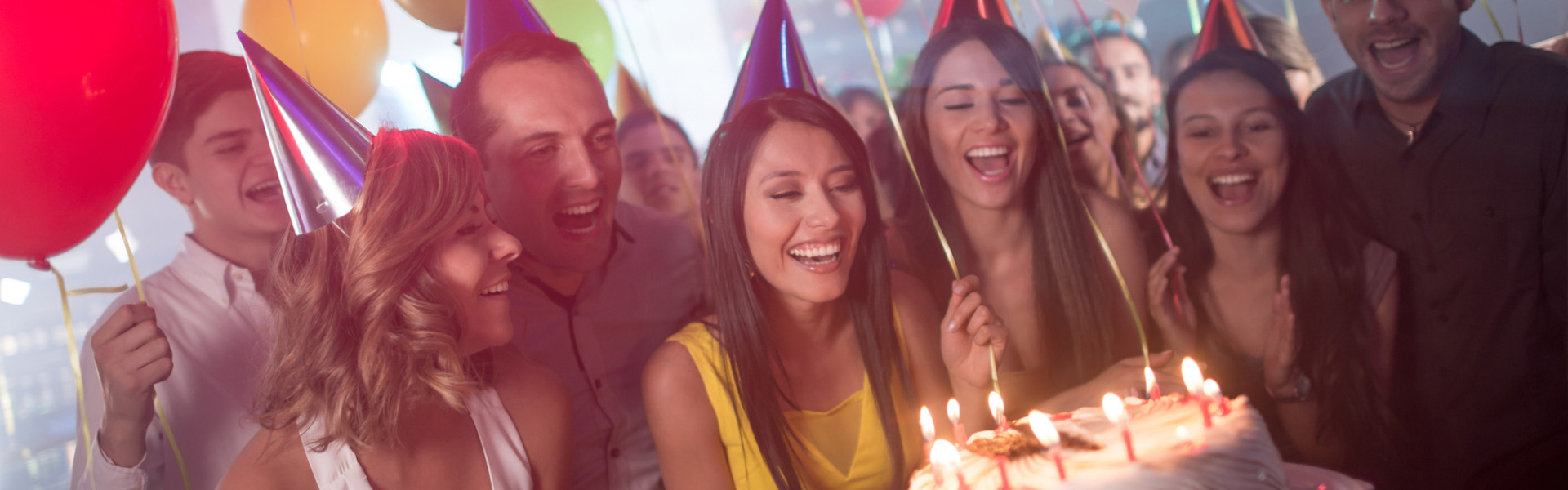 Your Birthday Party Venue For NYC | Birthday Celebration