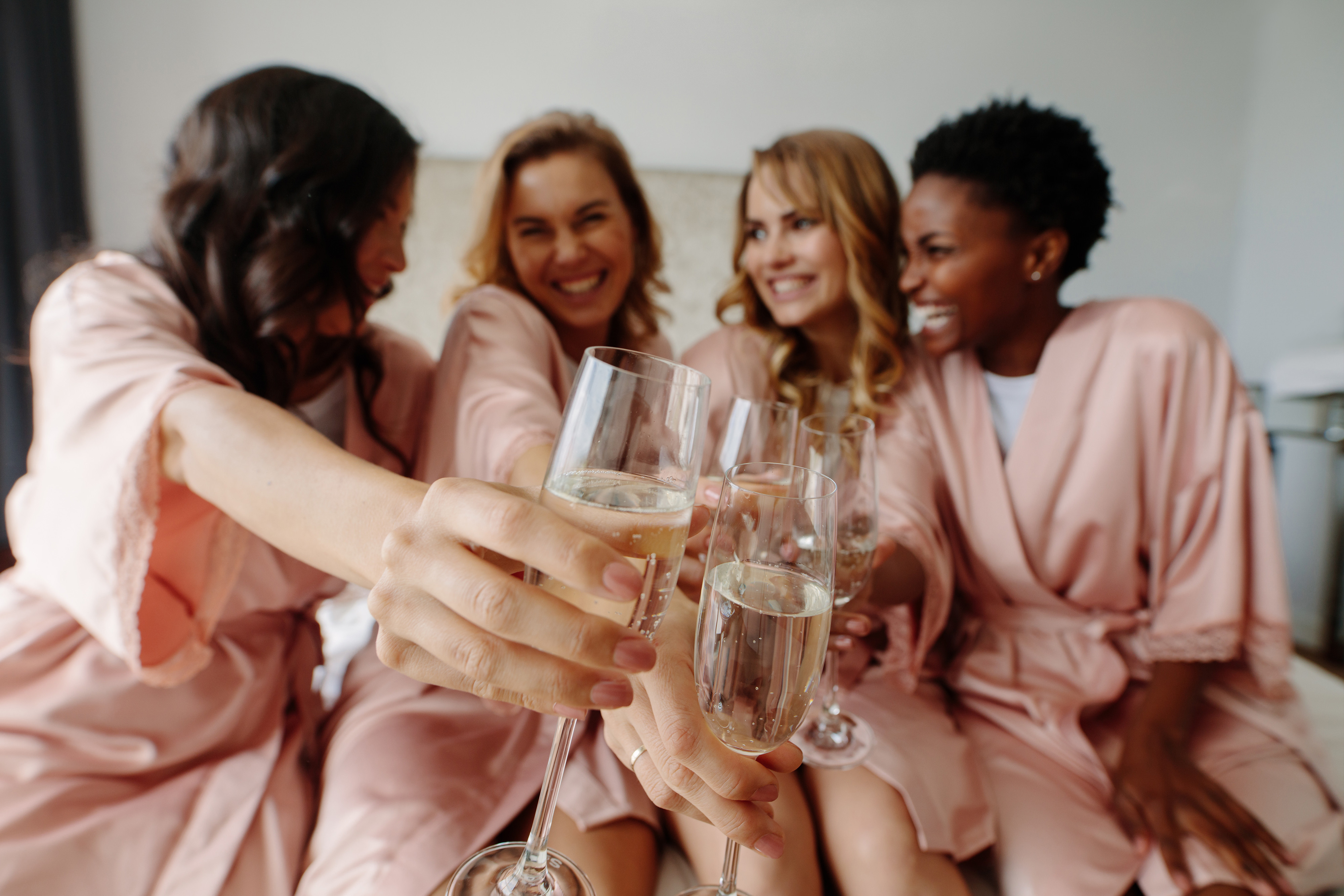 Bachelorette Party Packages That Rock - Branson Bachelorette Party