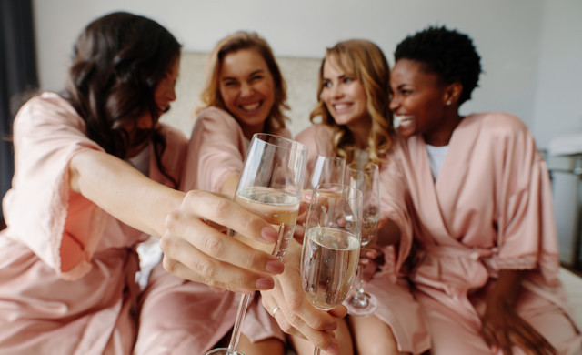 NYC Bachelorette Party Packages | NYC Bachelorette Party