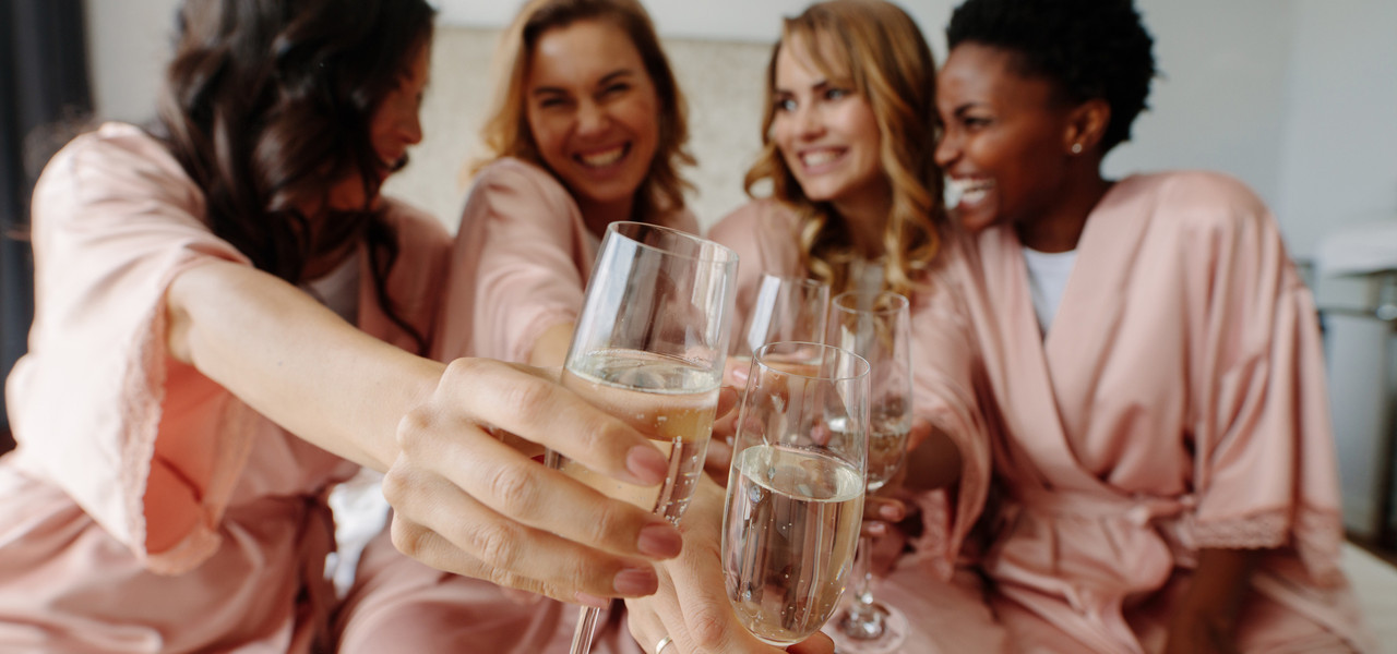 NYC Bachelorette Party Packages | Bachelorette Party Toast
