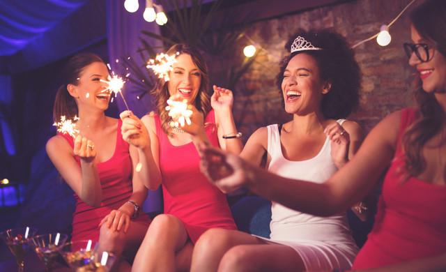 Park City Bachelorette Parties