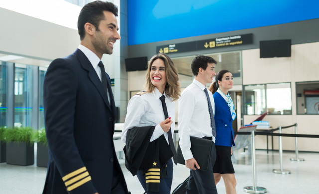 Airline Employee Discount Hotels In NYC | Airline Employees