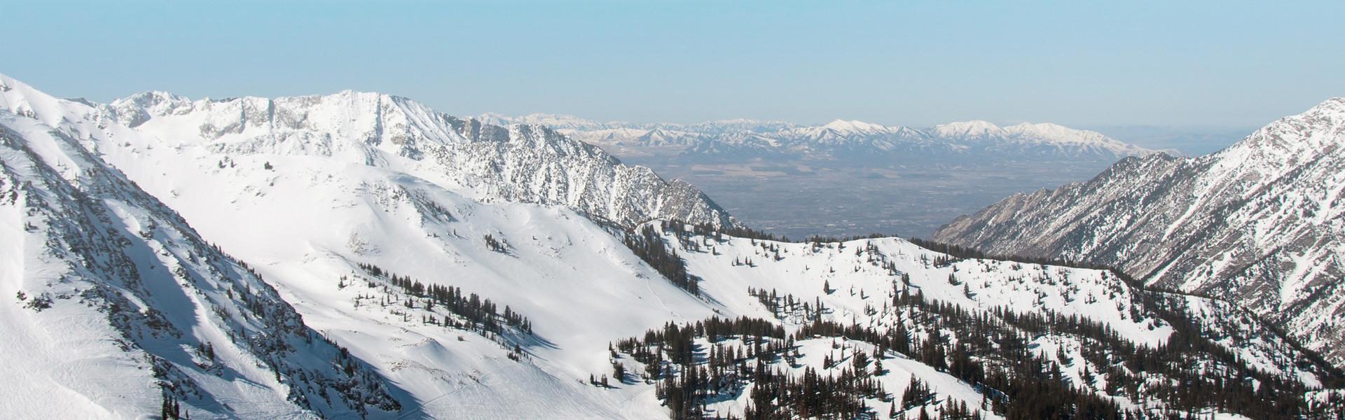 Park City, Utah Hotel and Ski Resort located near Canyons Village | Hot Air Ballooning