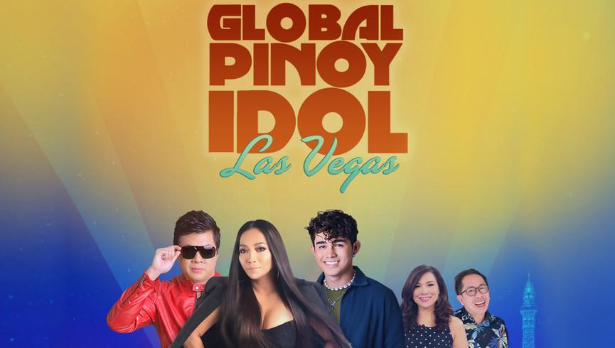 Global Pinoy Idol | Westgate Las Vegas Resort & Casino