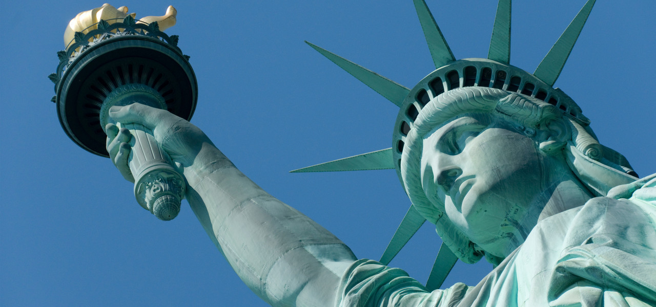 Your Birthday Party Venue For NYC | Statue of Liberty