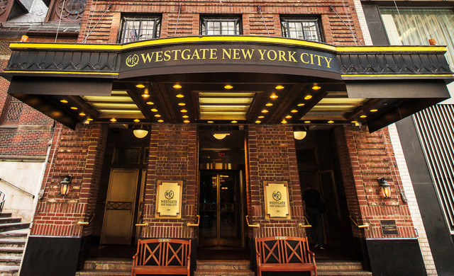 NYC Hotels | Westgate New York Grand Central