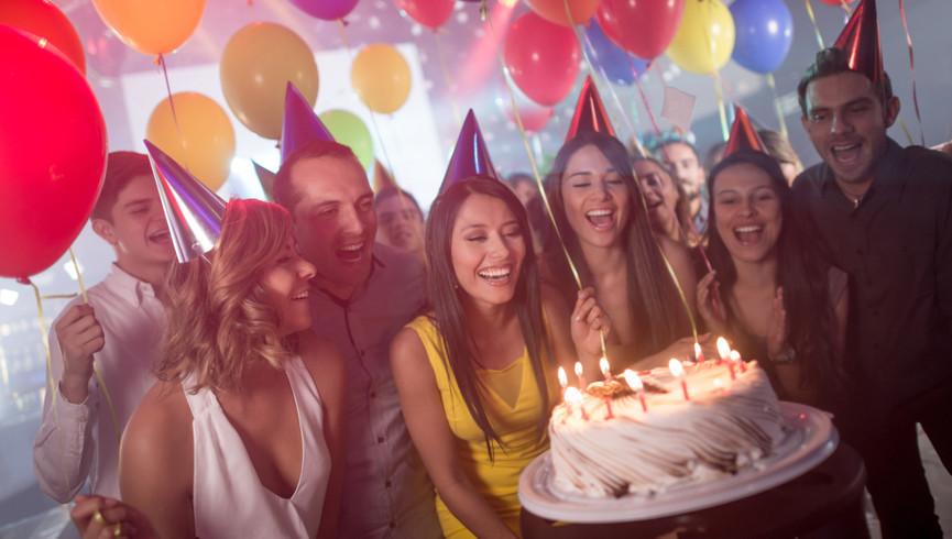 Orlando Groups & Meetings Planning Packages near Universal Studios | Birthday Party