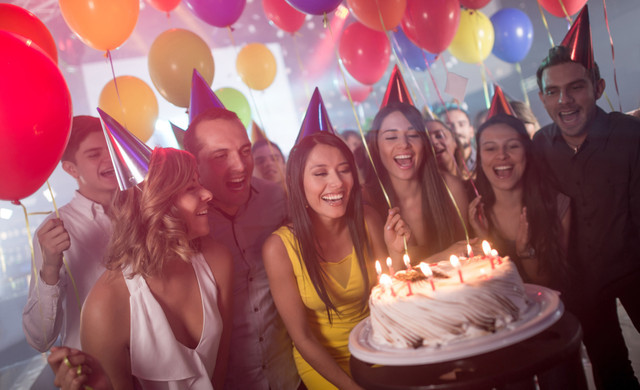 Birthday Party Venues In NYC | Birthday Celebration