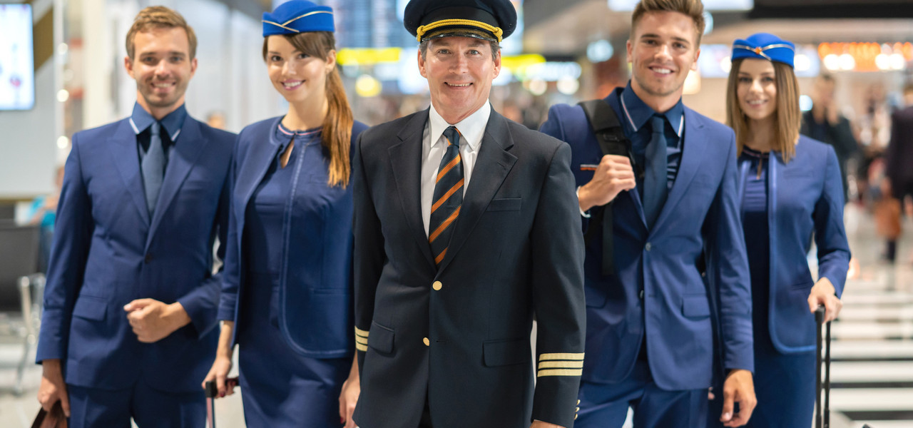 Airline Employee Hotel Deals Near Disney World - Airline Crew