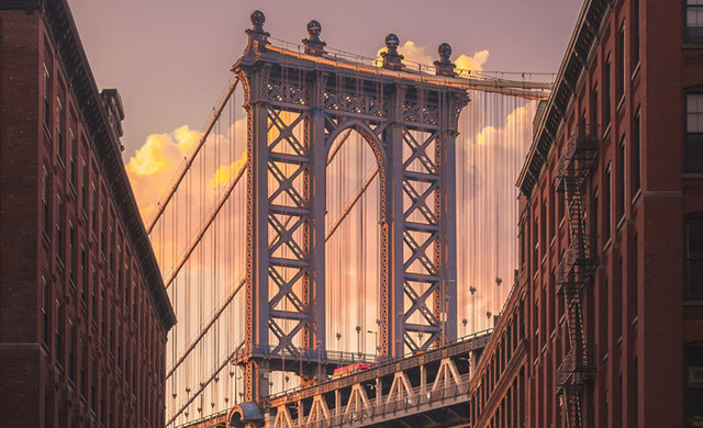 All Inclusive NYC Wedding Packages | Manhattan Bridge