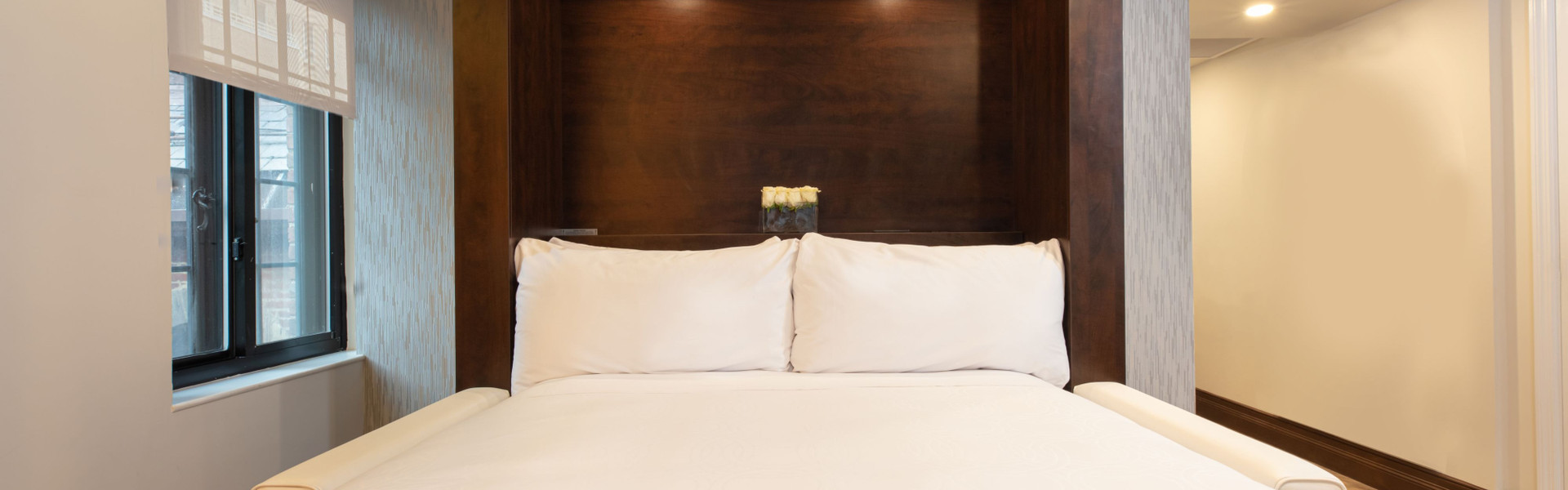 Courtesy Hotel Room Blocks For Your Wedding In NYC | Westgate New York