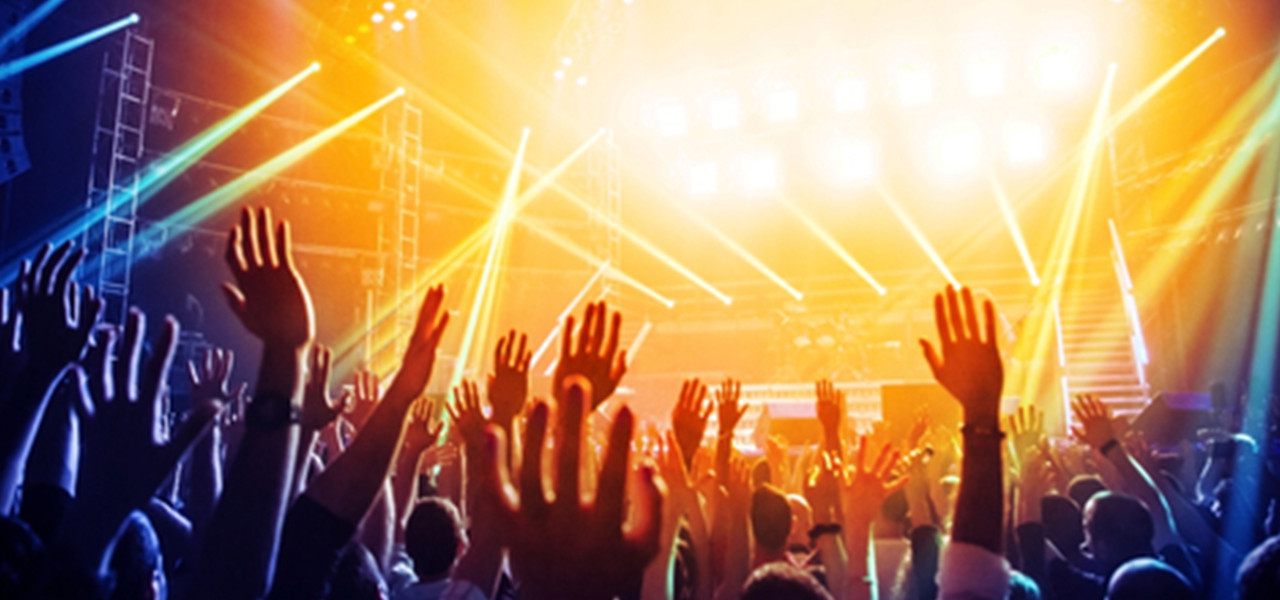 Event Discount Hotel Rates In NYC | Concert