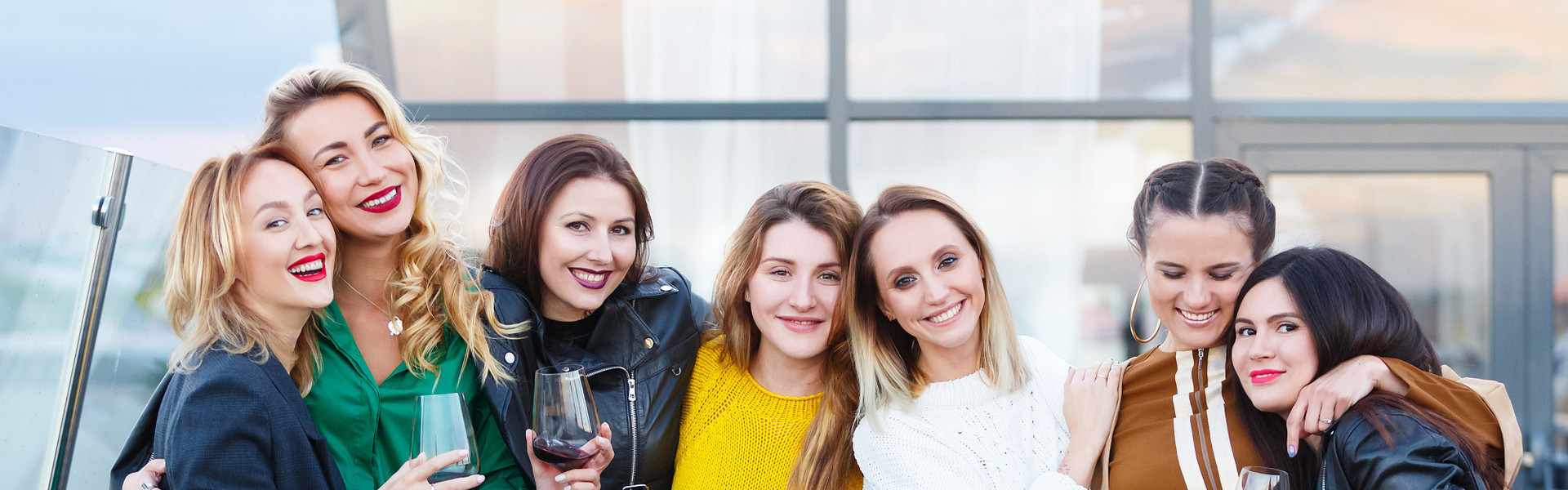 Sorority Group Trip Rates For NYC | Group of Girlfriends