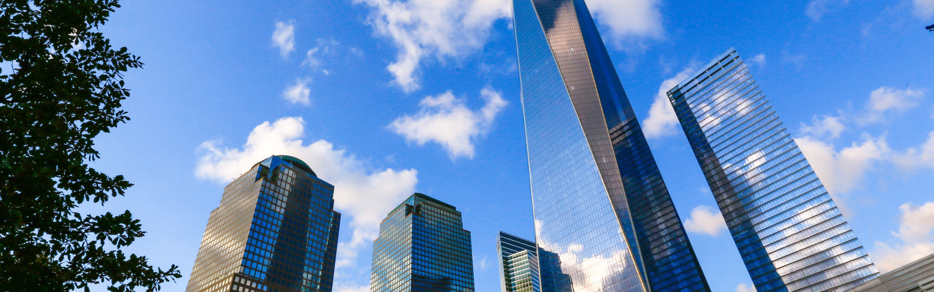 Offsite Meeting Space In NYC | New York City Skyline