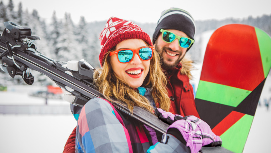 Park City Utah Skiing | Westgate Park City Resort & Spa | Westgate Resorts