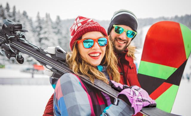 Park City Utah Skiing | Westgate Park City Resort & Spa | Westgate Resorts