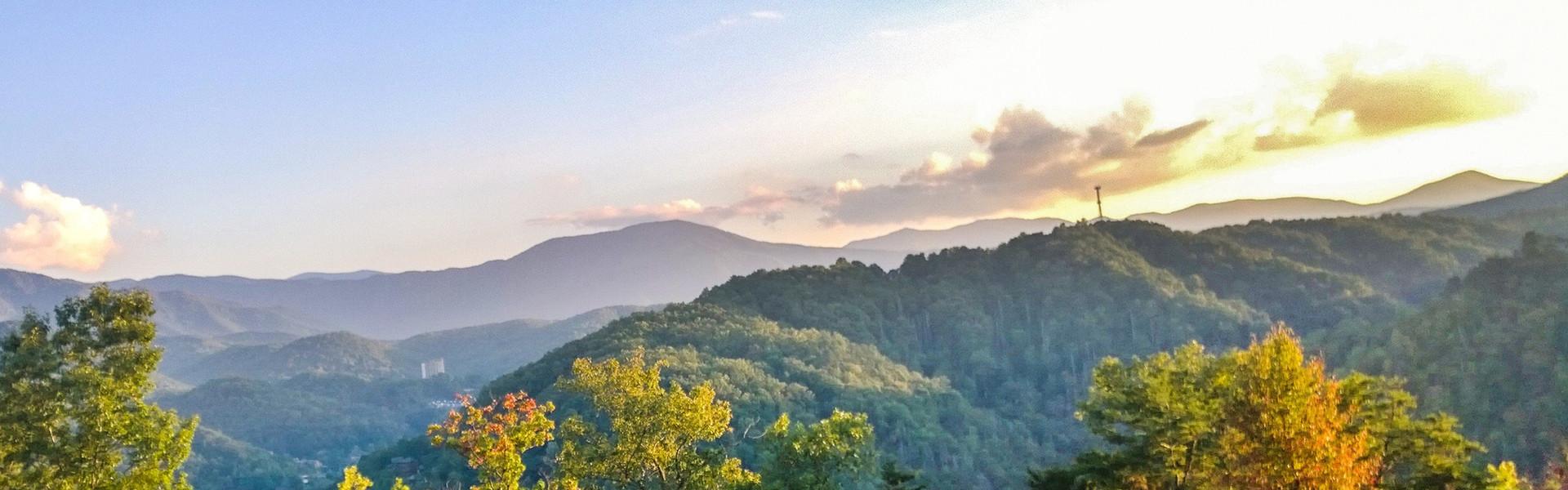 Gatlinburg Resort near the Smoky Mountains | Westgate Smoky Mountain Resort