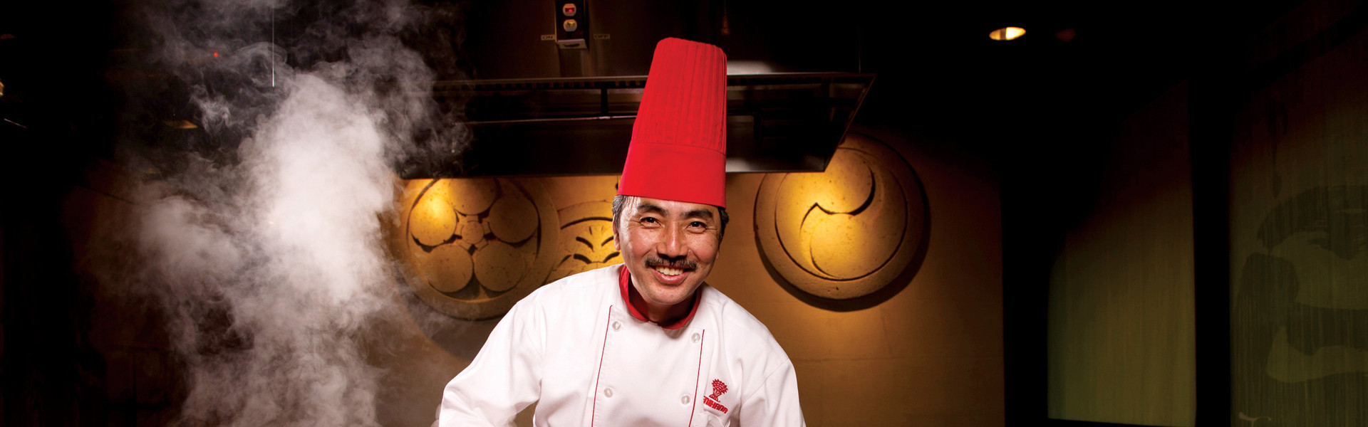 Enjoy a special adventure at the world-famous Benihana Las Vegas - offering delicious Japanese menu options prepared  exhibition-style by master chefs on Teppan grills. Taste the Benihana Las Vegas difference at Westgate Las Vegas Resort & Casino!