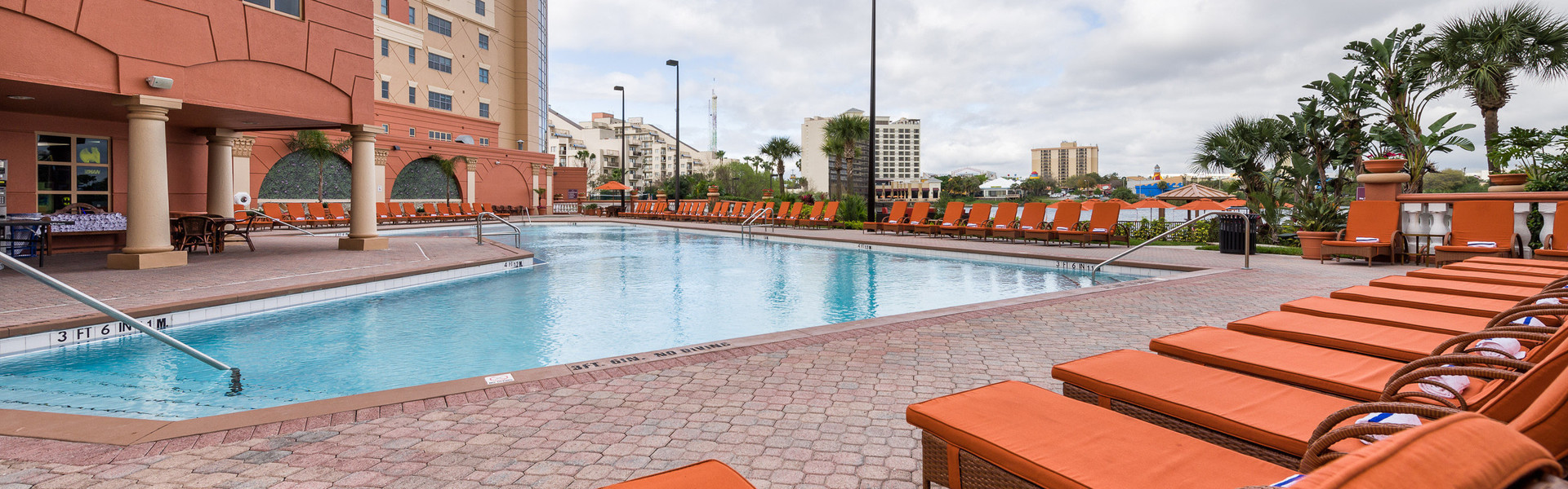 Take a tour of your Westgate Palace Resort Orlando villa before you arrive! Have a look inside the different rooms and vacation villas available with a 360-degree virtual tour at our Orlando villa resorts!