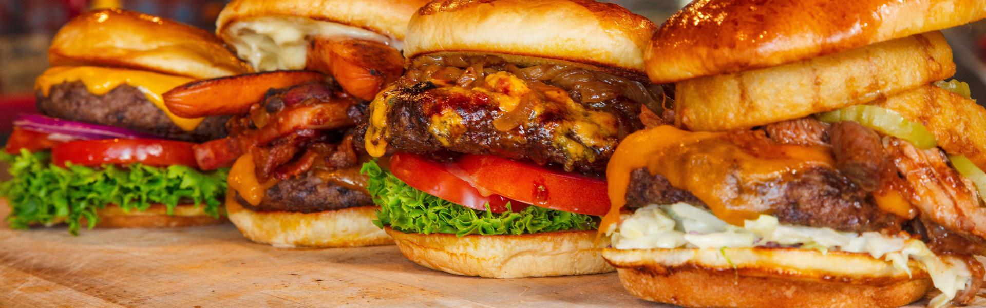 Sports Bar in Park City, Utah | Drafts Burger Bar