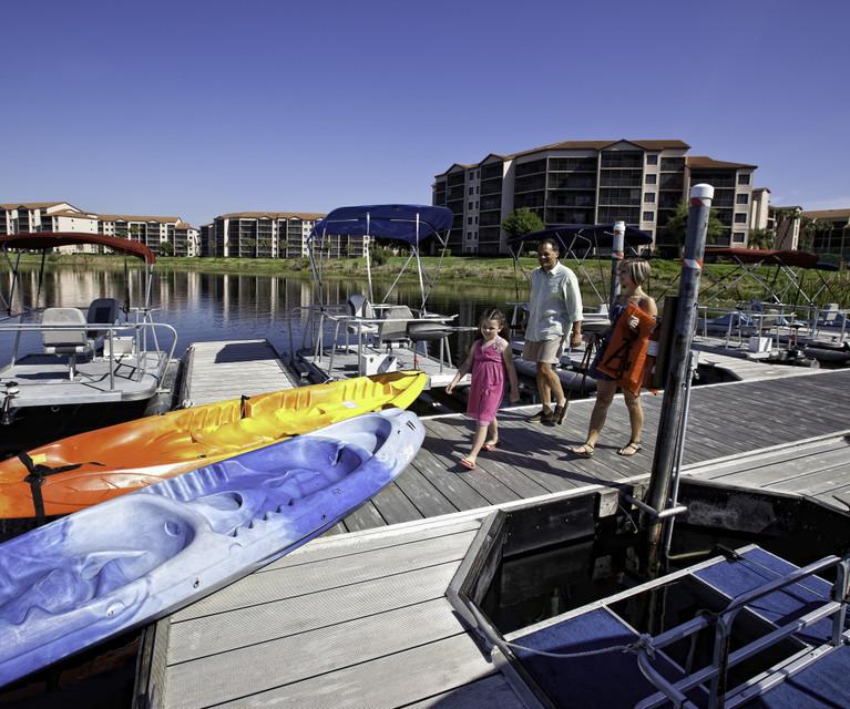 Boat Rentals Westgate Lakes Resort Spa In Orlando