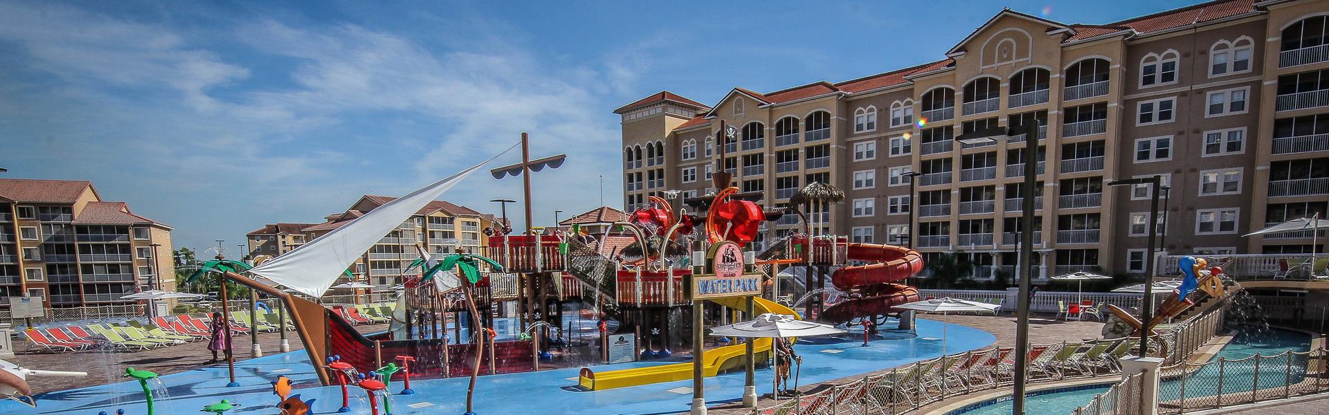 Water Park Attractions   Westgate Vacation Villas Resort & Spa
