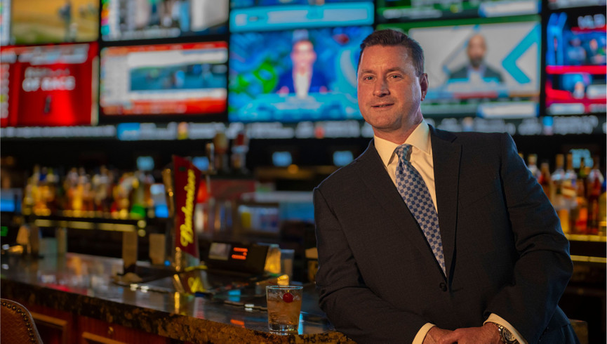 Meet your Westgate Las Vegas Casino Hosts   Kevin Craddock