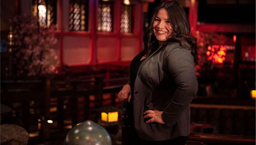 Meet your Westgate Las Vegas Casino Hosts   Denise Ortega