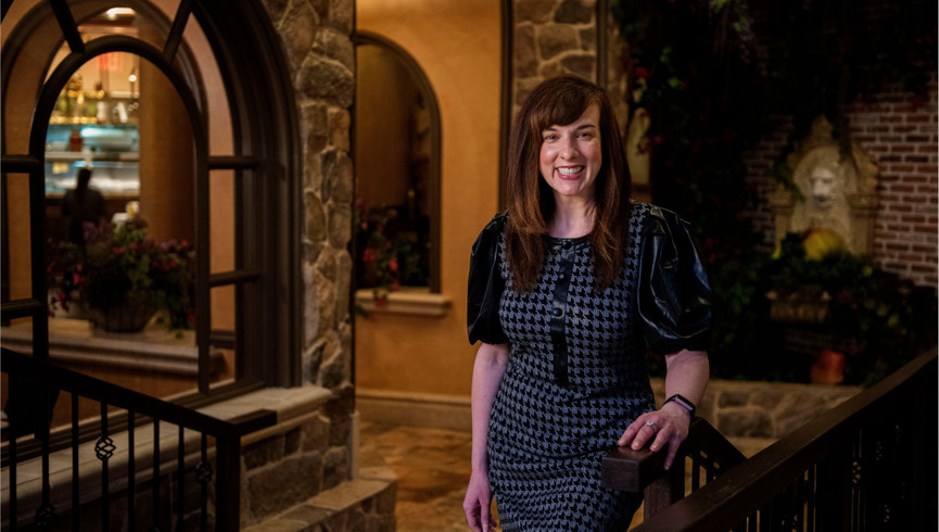 Meet your Westgate Las Vegas Casino Hosts | Kellianne Moran