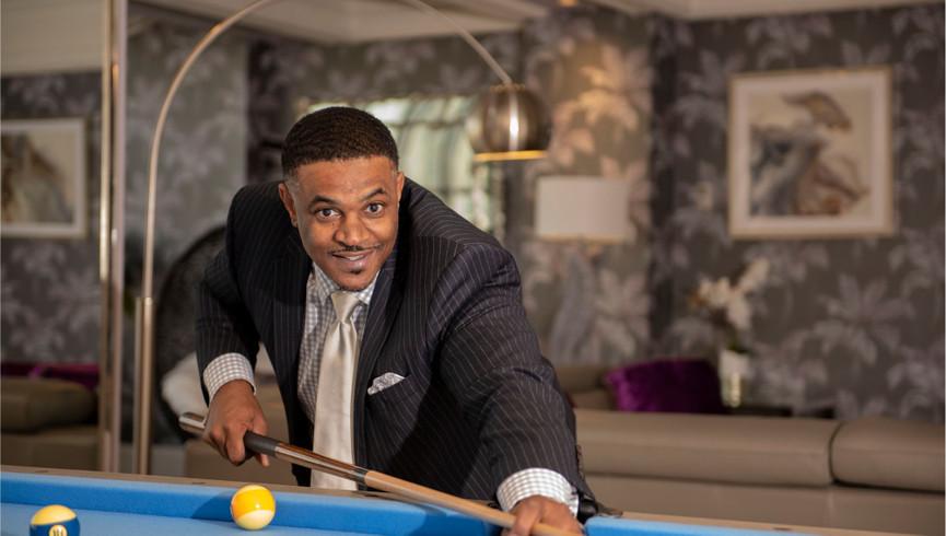 Meet your Westgate Las Vegas Casino Hosts   Rick Williams