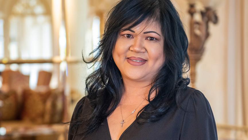 Meet your Westgate Las Vegas Casino Hosts   Valerie Mazzola