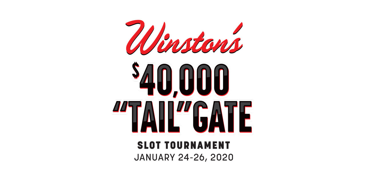 Sir Winston Westgate $40,000 Slot Tournament | Westgate Las Vegas Resort & Casino