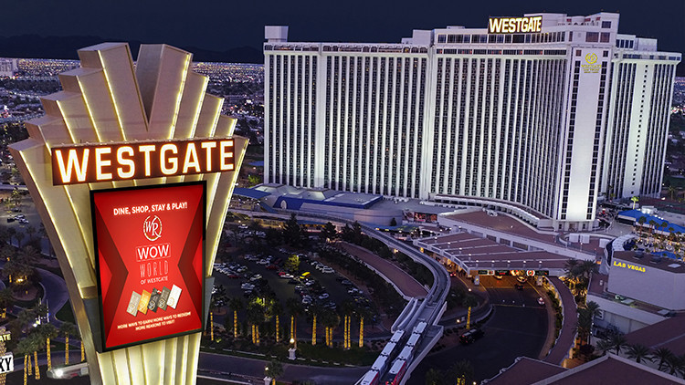 Westgate Las Vegas | Westgate's Year In Review