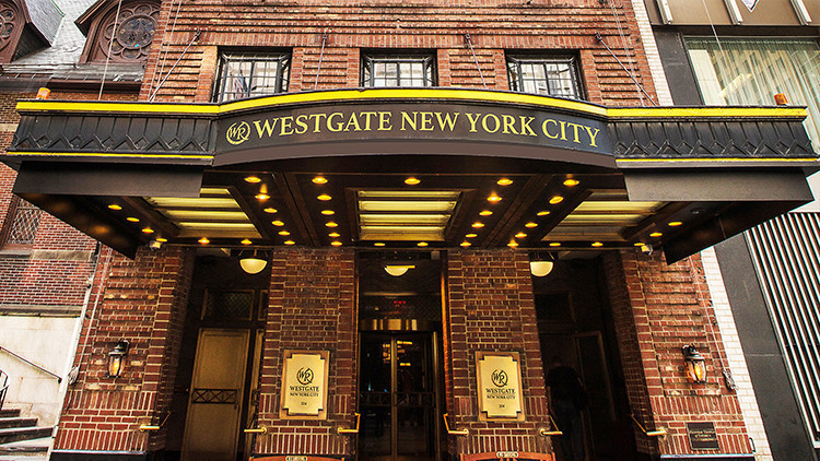 Westgate NYC Hotel | Westgate's Year In Review