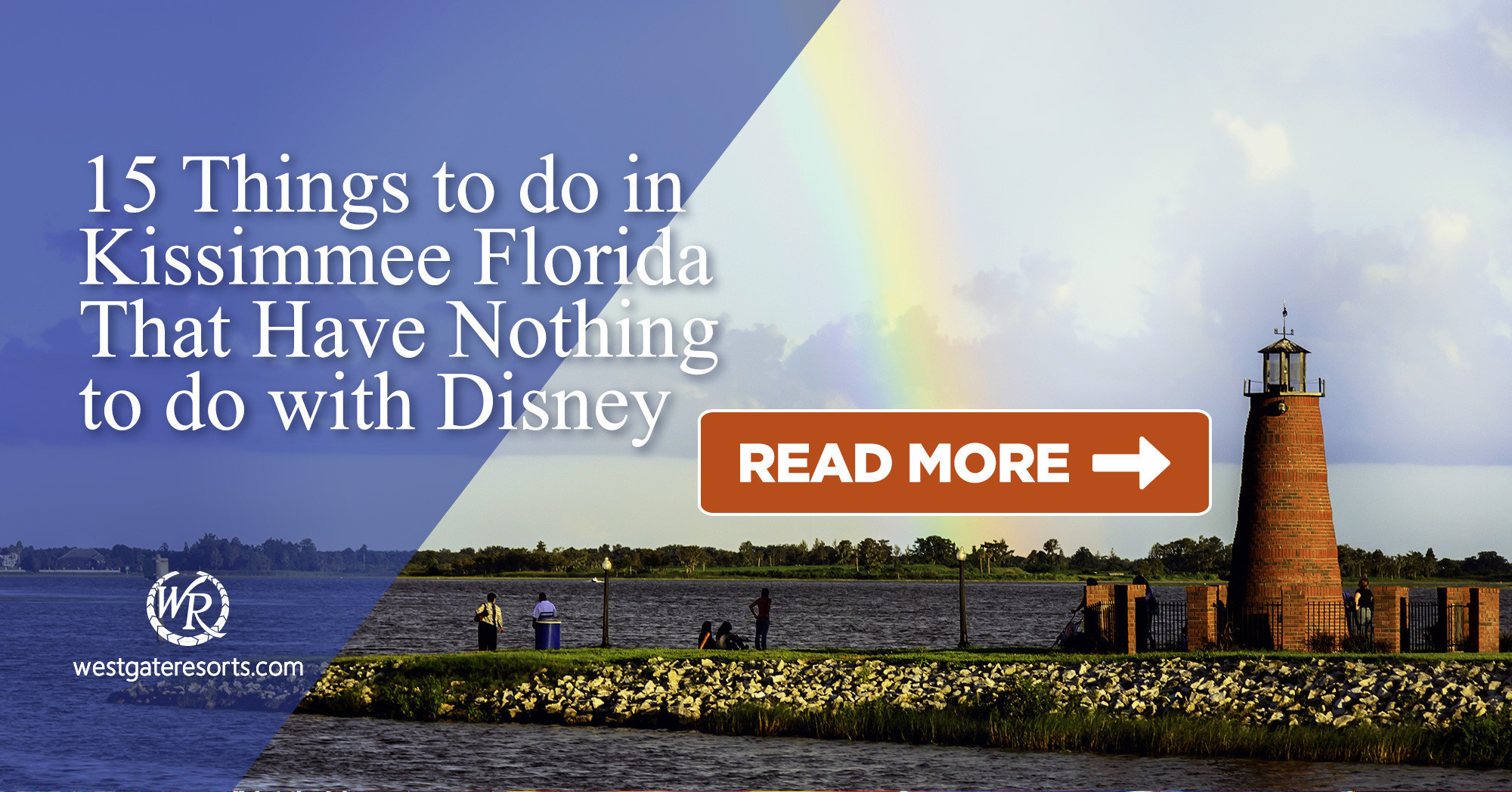 15 Things to do in Kissimmee Florida That Have Nothing To Do With Disney
