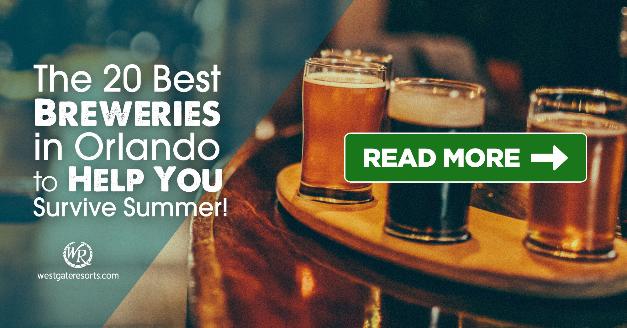 Orlando Breweries | The 20 Best Breweries in Orlando to Help You Survive Summer