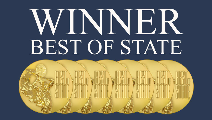 Best Of State Awards