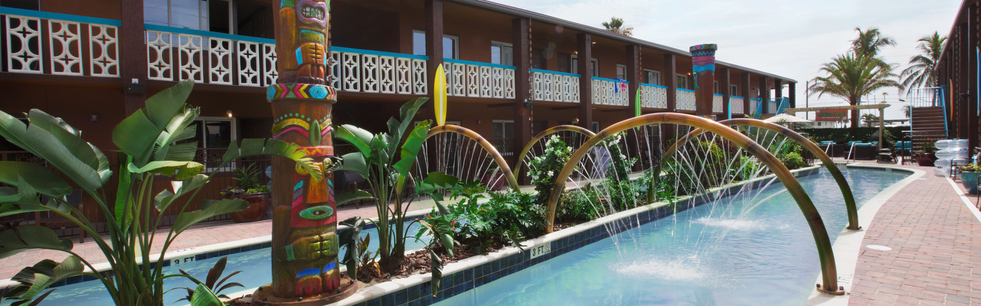 Friends Getaway Hotel Rates In Cocoa Beach