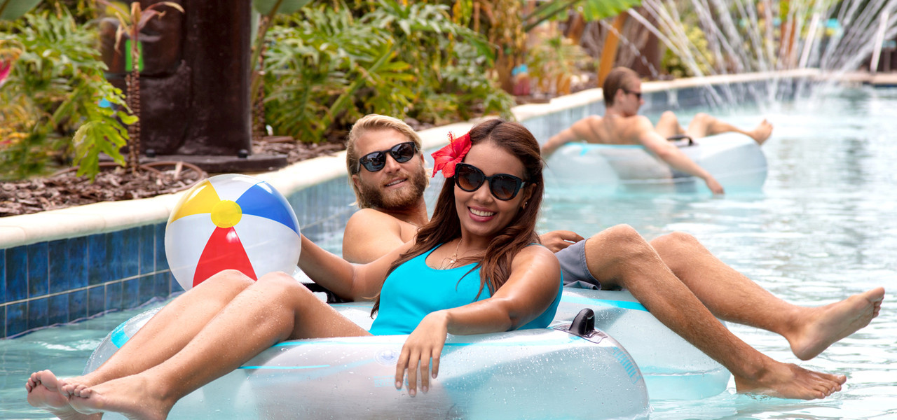 Team Building Retreat Hotel Rates In Cocoa Beach - Group of People
