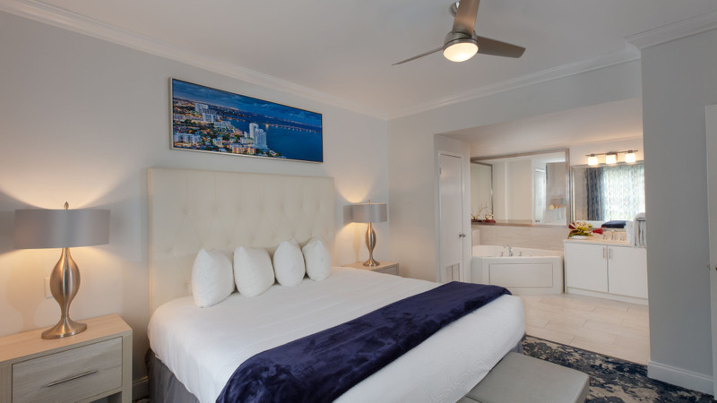 Accommodation Option -one-bedroom-villa